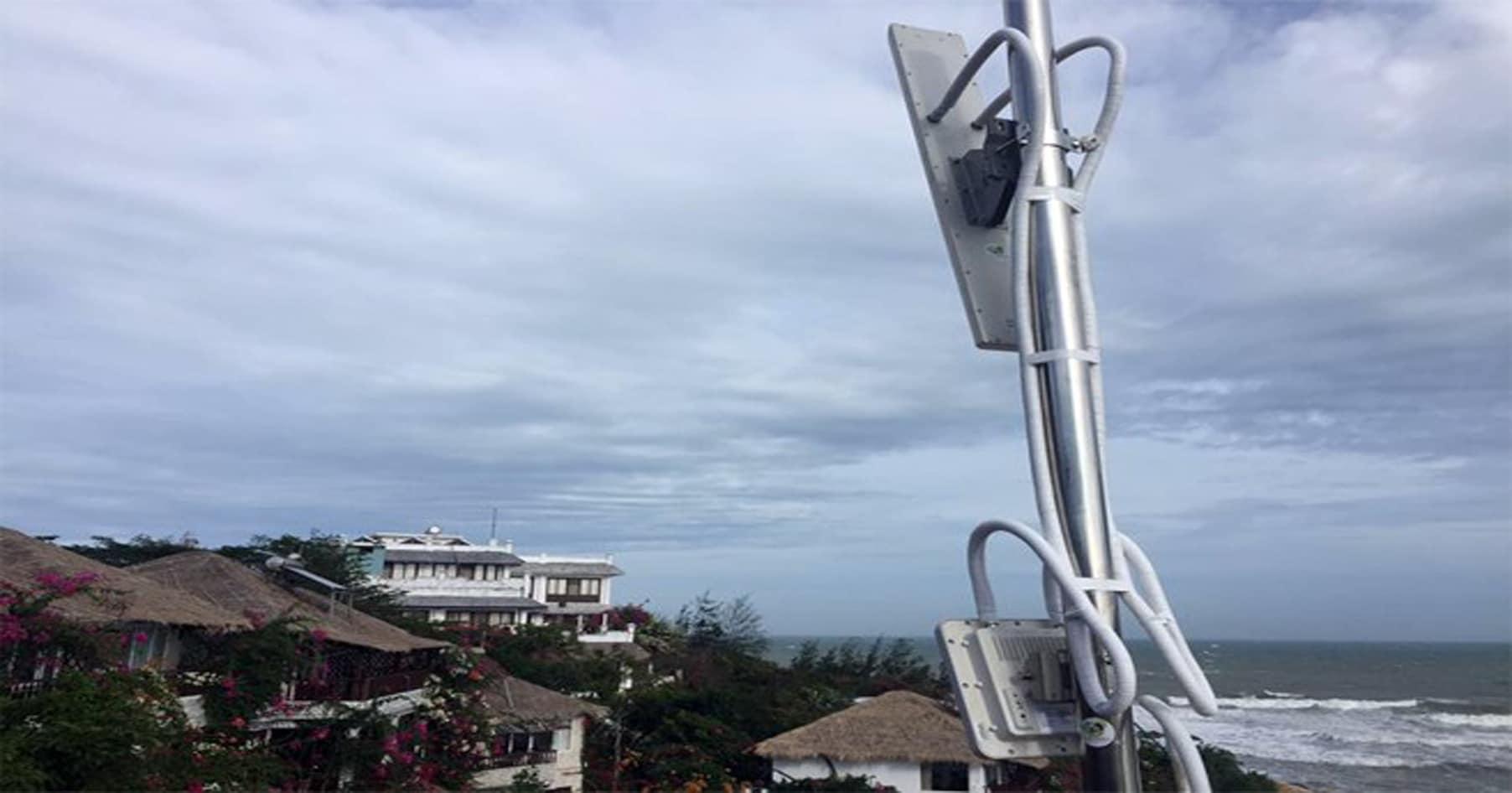 Wifi Resort Giải pháp tốt nhất cho resort 2020