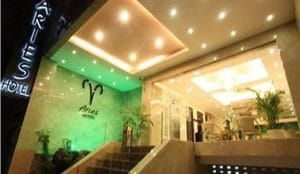 Aries Hotel – HCM