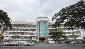 Bệnh viện tim Tâm Đức – HCM