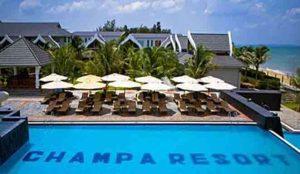 Champa Resort & Spa – Phan Thiết