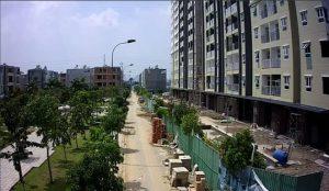 Chung Cư Hiệp Thành – Quận 12