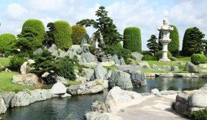 Công viên đá nhật Rin Rin Park – HCM