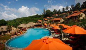 Daisy Resort – Phú Quốc