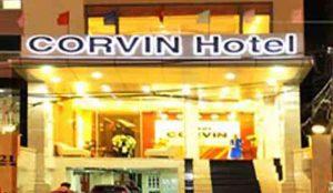 Khách Sạn Corvin – Vũng Tàu