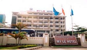 Khách sạn Mỹ Lệ – Vũng Tàu