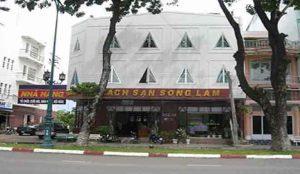 Khách sạn Nhất Quý – Tây Ninh
