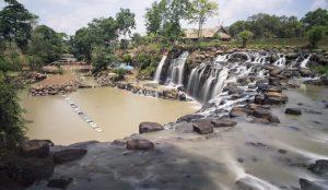 Khu du lịch Thác Đá Hàn – Đồng Nai