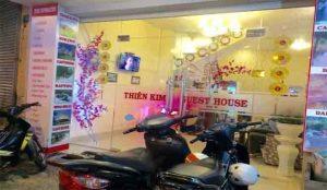 Nhà nghỉ Thiên Kim – Đồng Nai