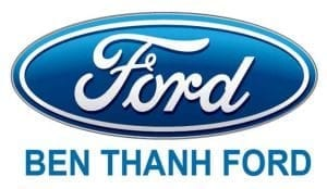 Showroom Bến Thành Ford – HCM