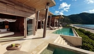 Six Senses Resort & Spa – Côn Đảo