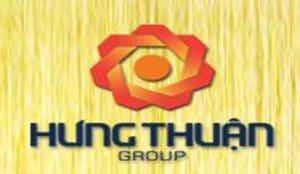 Tập đoàn bất động sản Hưng Thuận