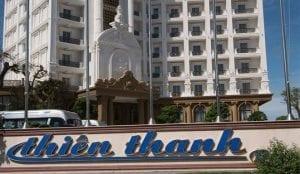 Thiên Thanh Phú Quốc Resort 5 Sao