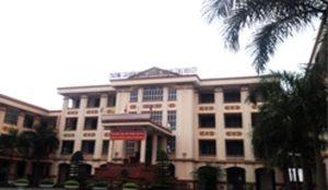 Trường CĐNTM & CN – Hải Dương