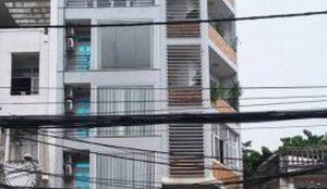 Tự Cường Building – HCM