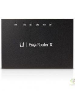 EdgeRouter X-2