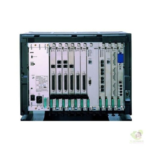 Panasonic KX-TDE600 bên trong