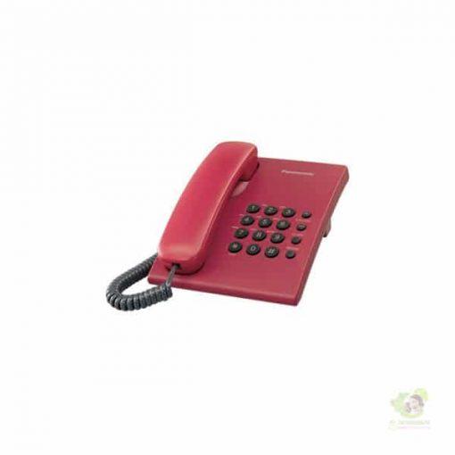 Panasonic KX-TS500 đỏ
