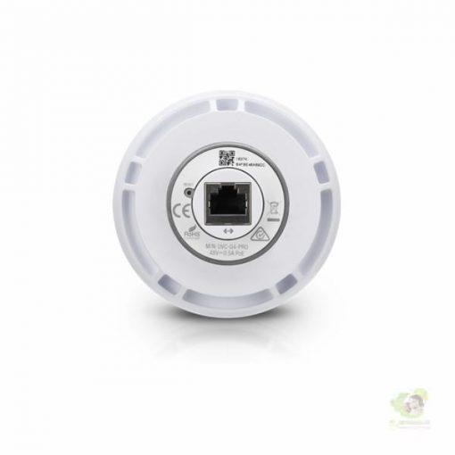 UniFi Protect G4 PRO Camera bên trong