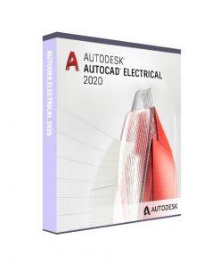 AutoCAD 2020 Autodesk