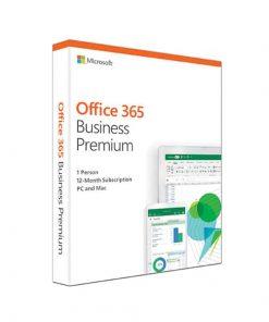 Microsoft Office 365 Business Premium