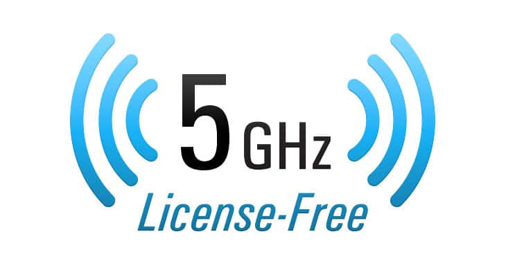 5 GHz Unlicensed Band