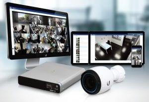 Giai phap Camera UniFi Protect G4 PRO