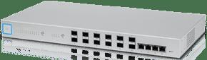 Thiết bị UniFi Switch 16 XG