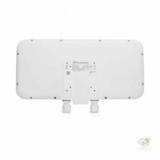 UniFi WiFi BaseStation XG mặt sau