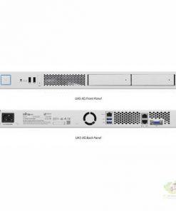 UniFi XG Server kết hợp