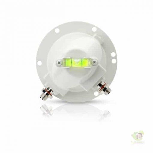 airFiber X Antenna cân chỉnh góc