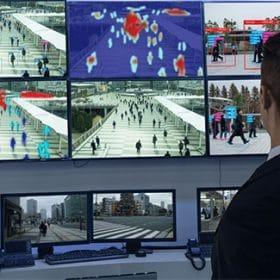 Giải pháp CCTV System