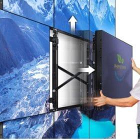 Giải pháp màn hình ghép Video Wall