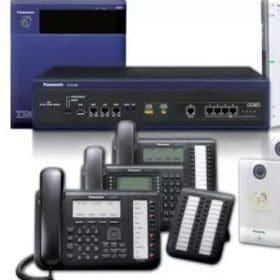 Giải pháp tổng đài điện thoại