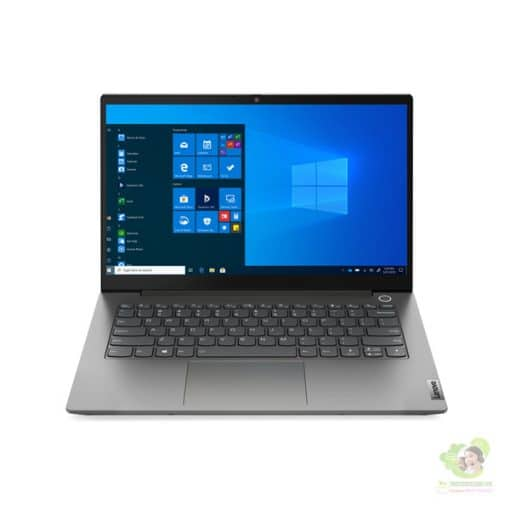 Lenovo ThinkBook 14 G2 ITL nhìn trực tiếp